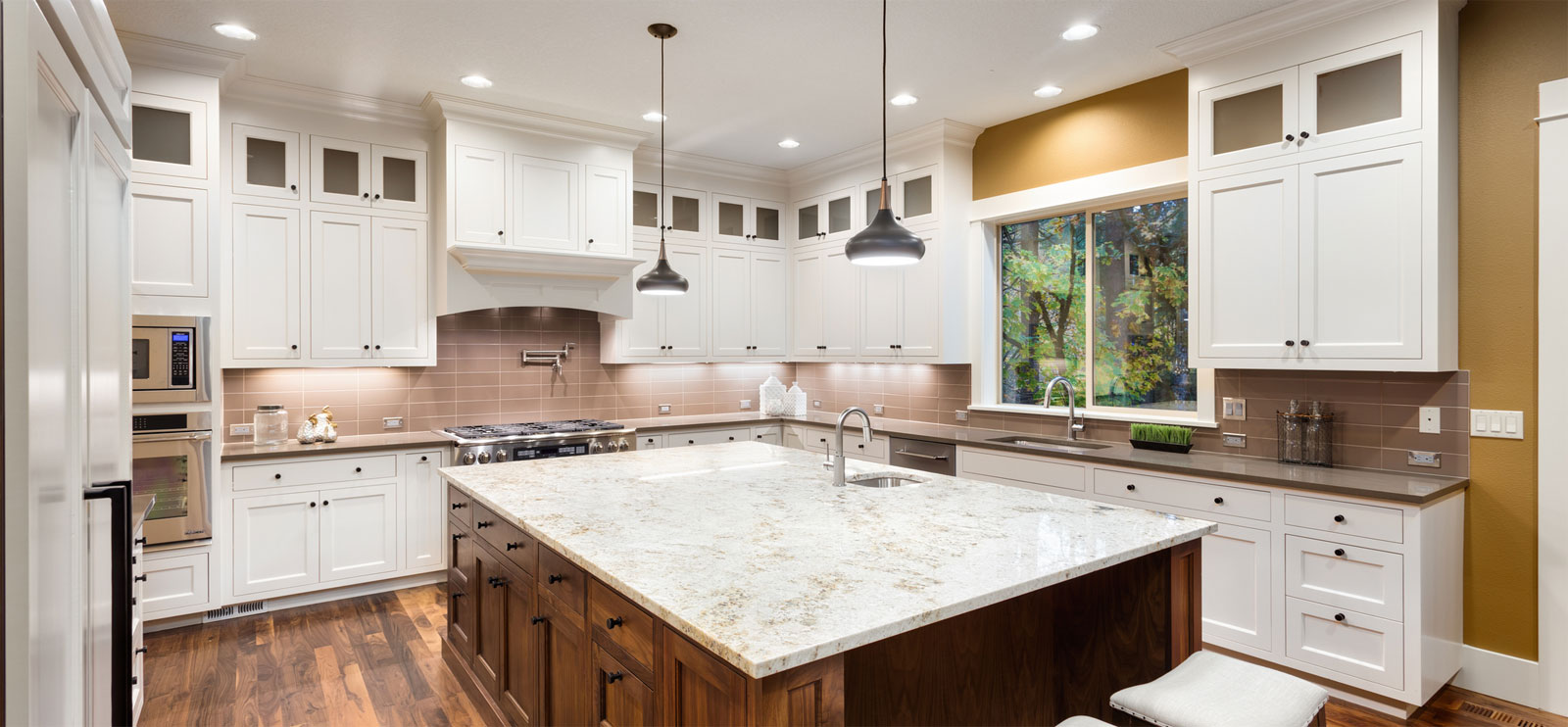 Kitchen Area - Winter Park Rental Home