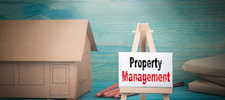 Rental Property Management With 24/7 Property Maintenance & Repairs