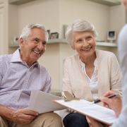 Senior-Friendly Rental Properties Gain An Advantage